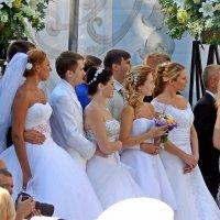 Невесты. :: Виктор Егорович