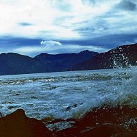 КАМЧАТКА, океан, бухта Жировая :: Виктор Осипчук