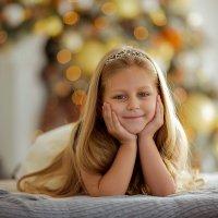 Новогодняя сказка Киры :: Кристина Беляева
