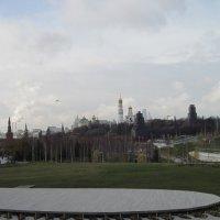 Москва :: Маера Урусова