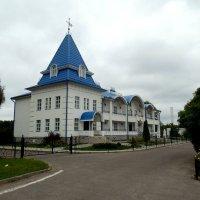 На   острове Свияжск :: Мила