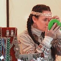 Свет мой зеркальце... :: Наталья Кузнецова