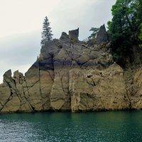 Загадочный берег... :: Sergey Gordoff