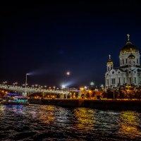 Московские зарисовки 2! :: Rassol Risk