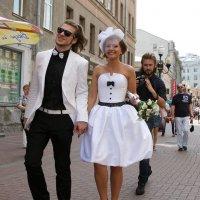Прогулка :: Gennadiy Litvinov