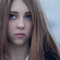 женский портрет :: Кирилл