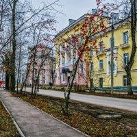 Наш городок... :: Олег Архипов