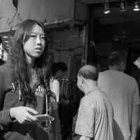 Гонконг. Взгляд :: Sofia Rakitskaia
