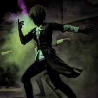 В ритме танца :: Ростислав