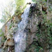 Медовые водопады 2 :: Роман Небоян