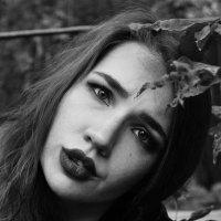 Ксения :: Дария Липилина