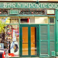 Paris :: Nika Lipatova