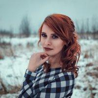 Victoria :: Aleksandr Tishkov