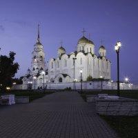 Вечерние огни :: Nataliya Zvorigina