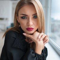Оля :: Дмитрий Шульгин / Dmitry Sn