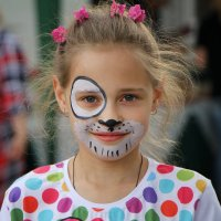Праздник детства... :: Анастасия Гаряева