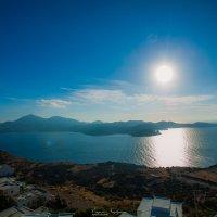 о.Милос,Греция :: Евгений Наглянцев