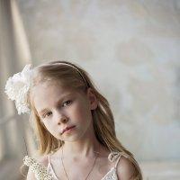 Красотуля :: Кристина Демина