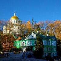 свято-успенский псково-печерский монастырь :: Laryan1