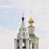 Храмы Владимира 4 :: Алексей Поляков