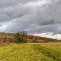 Долгая, долгя осень ... :: Константин