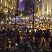 Обычная Шанхайская суббота. :: Виталий Селиванов