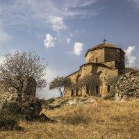 Храм святого Креста - Джвари... :: Cергей Павлович