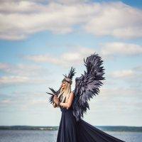 Broken Angel :: Vitaly Shokhan