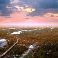 Национальный парк Кемери, Юрмала :: Sergejs Komisarovs