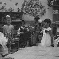 в детском саду :: Ольга Бездольная