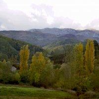Горы Испании :: Ольга Маркова