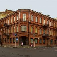 Памятник архитектуры 1900-х годов :: Светлана З