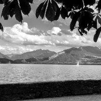 Озеро Анси :: Наталия