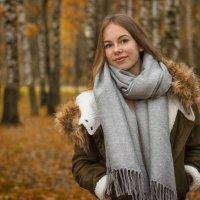 Осенняя Селен. :: Tatsiana Latushko