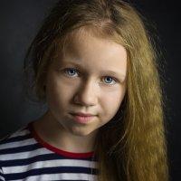 Девчушка :: Tatsiana Latushko
