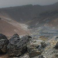 Геотермальная зона :: Shapiro Svetlana