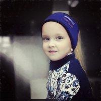 Девочка с жемчужной серёжкой) :: Лилия .