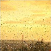 О дождливом летнем дне... :: Aquarius - Сергей