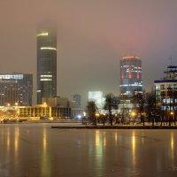 цветной туман вечерний :: StudioRAK Ragozin Alexey