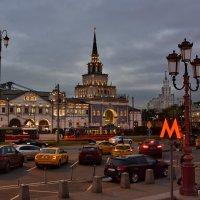 По дороге домой :: Oleg S
