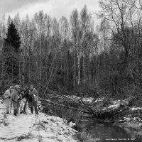 на природе :: Алексадр Мякшин