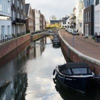 Пригород Утрехта, Нидерланды :: IURII