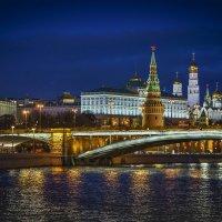 Кремль. :: Viacheslav Birukov
