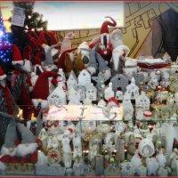 Новогодние украшения :: Вера