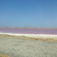 озеро Масазыр :: Алла ZALLA