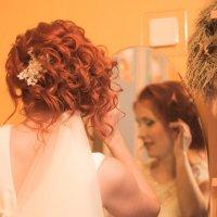 сбор невесты :: Ирина Антонова
