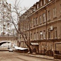 старое и новое :: Александр Корчемный