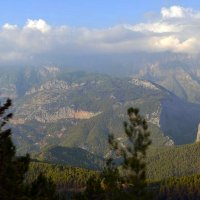 Отпуск в горах ..... :: Aleks Ben Israel