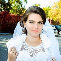 Свадебная фотография! :: SergeuBerg
