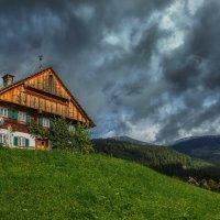 Австрия. :: Владимир Колесников